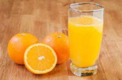 Jus Jeruk cara membuat Orange juice - berbagaireviews.com