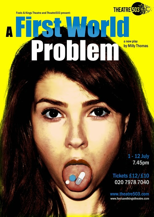 Do You Ever Wonder What Really Goes On In A Girls Boarding School Milly Thomass New Play A First World Problem Answered Many Of These Questions In Its