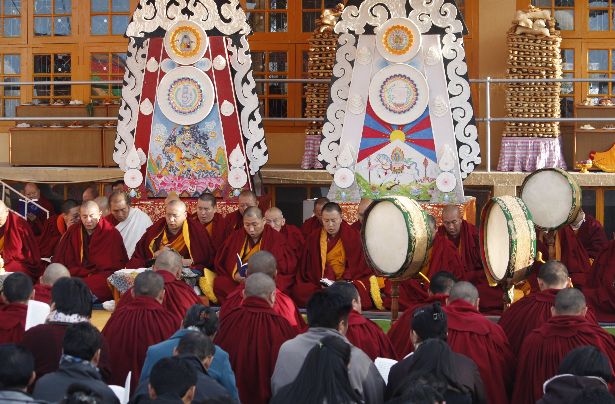 Losar 365 festivals everyday is a festival losar greetings m4hsunfo