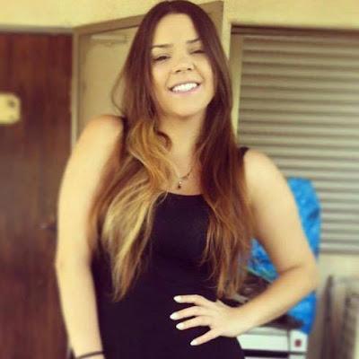 Shelly Dadon mais uma vítima do terror palestino