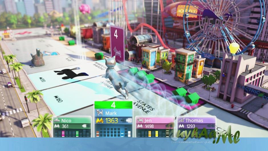 Monopoly Plus kuyhaa