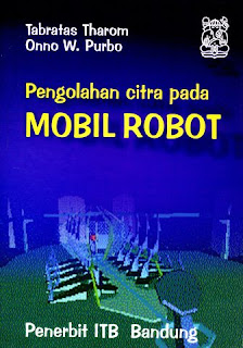 PENGOLAHAN CITRA PADA MOBIL ROBOT
