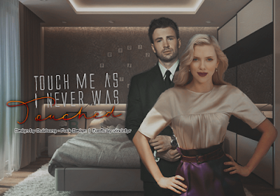 CF: TOUCH ME AS I NEVER WAS TOUCHED (VINCINTYR)