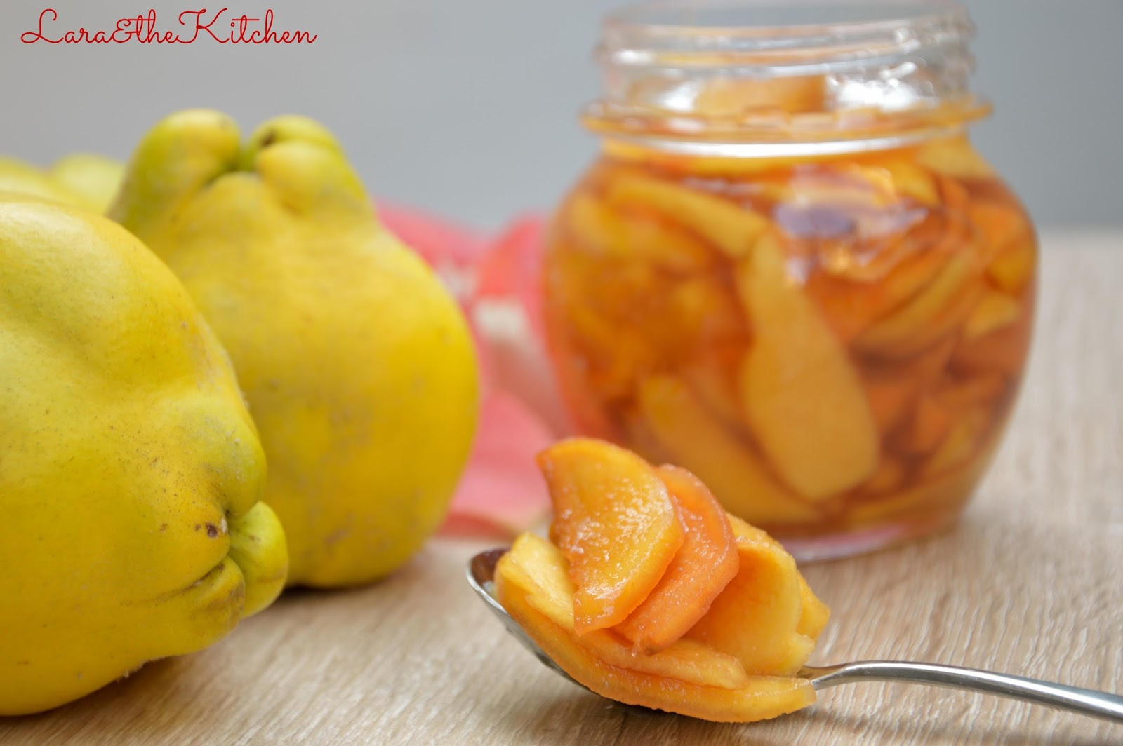 Mostarda di cotogne o mostarda mantovana della mia nonna for Mostarda di mele mantovana