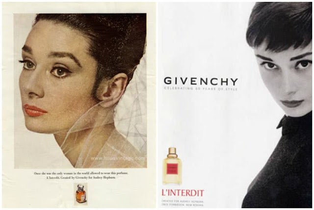 Givenchy, Givenchy beauty, L'interdit, Givenchy perfume, Eau De Parfum, Givenchy review, Rooney Mara, Audrey Hepburn, Fragrance, Perfume, new in, new, boots,  review, givenchy review, perfume review, blog, blogger, beauty, designer, expensive, luxury,