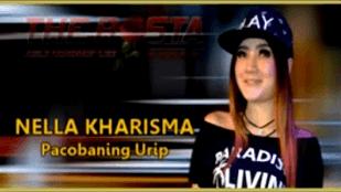Lirik Lagu Pacobaning Urip - Nella Kharisma