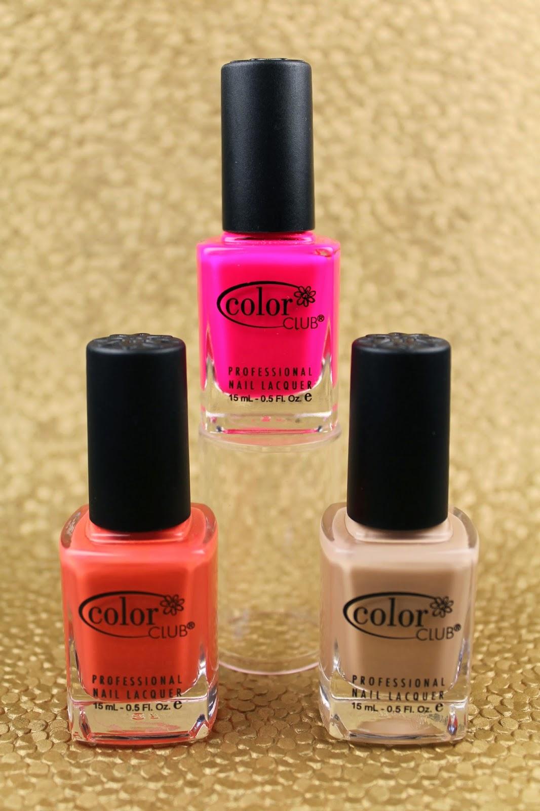 Shine Beauty Beacon M M S Candy Mani: Shine Beauty Beacon: Va-Va-Voom Looks For Valentine's Day