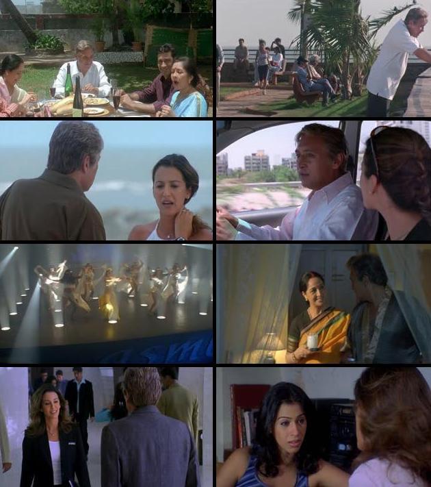 Jogger's Park 2003 Hindi 720p HDRip