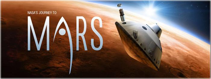 nasa revelação sobre Marte