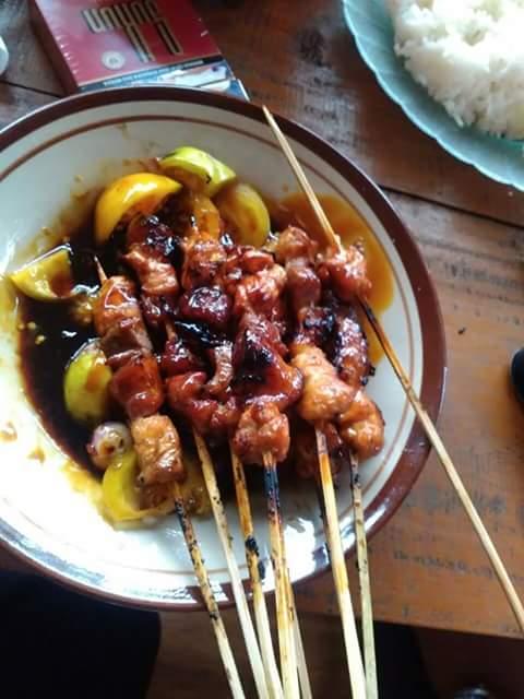 Special masakan daging kalkun