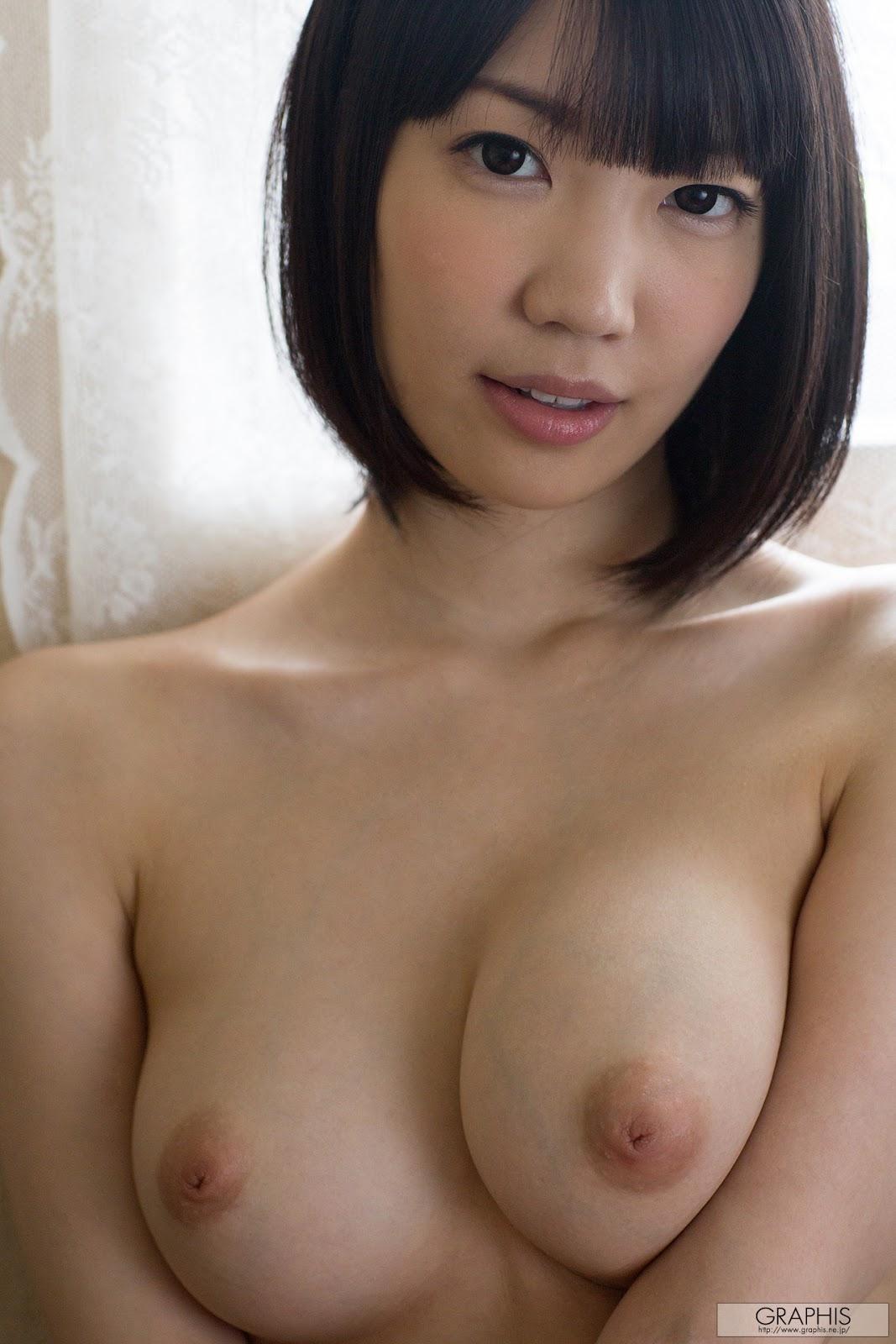 Perfect Asian Nipples Porn Pic