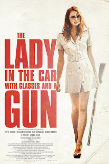The Lady In The Car With Glasses And The Gun (2015) ταινιες online seires xrysoi greek subs