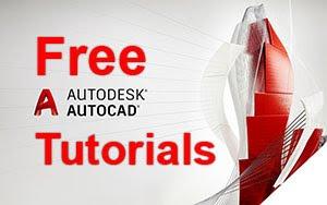 Free Autocad Tutorials