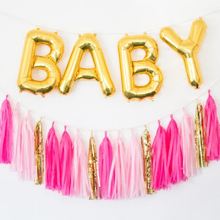 5 kroków do zorganizowania najlepszego Baby Shower!
