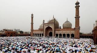 Pengertian dan Fungsi Lembaga Agama