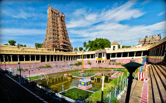 South India Travel Guide for you ~ Big India Travels