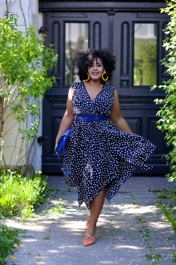 Moda Plus size - Blog Cris Felix