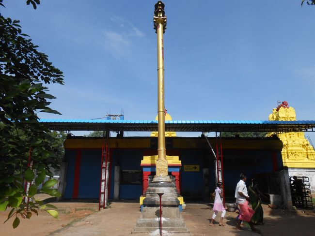 Sri Agatheeswarar Temple Kodimaram