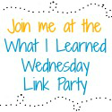 http://weliketolearnaswego.blogspot.com/2014/02/what-i-learned-wednesday-90.html