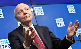 Why Congress Should Impeach IRS Commissioner John Koskinen