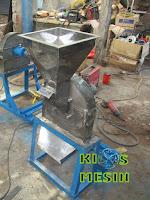 mesin gula semut, mesin pembuat gula semut