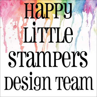 I design for Happy Little Stampers Christmas Challenge.