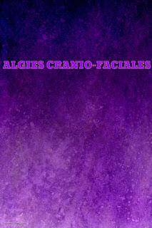 ALGIES CRANIO-FACIALES