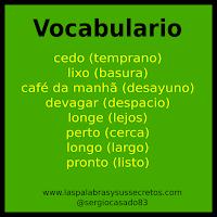 aprender portugués, curso de portugués, aprender portugués online, curso de portugués online, hablar portugués, gramática portugués, vocabulario portugués, verbos portugués