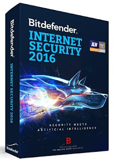 Bitdefender Internet Security 2016 Sundeep Maan