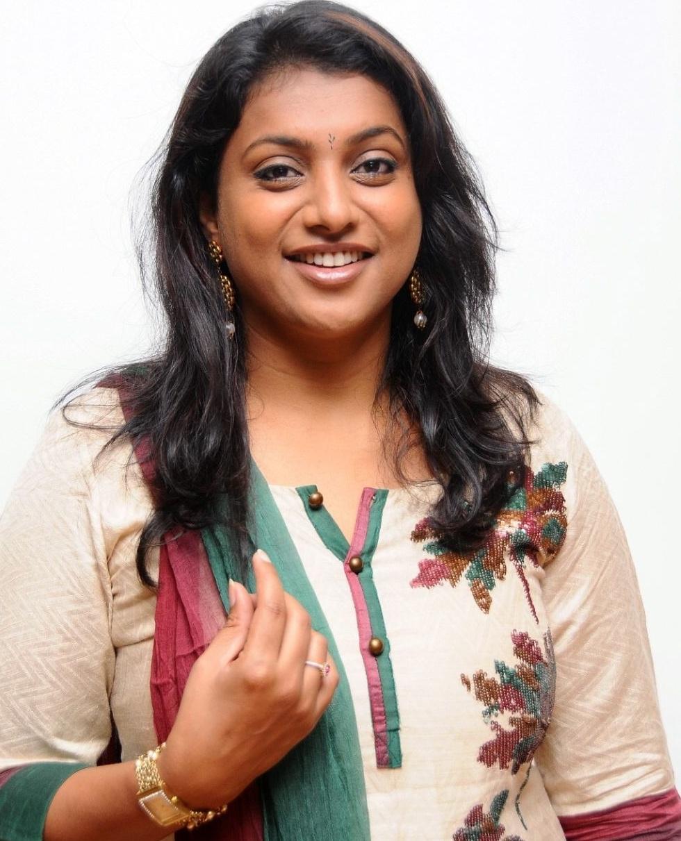 Actress Roja Gallery