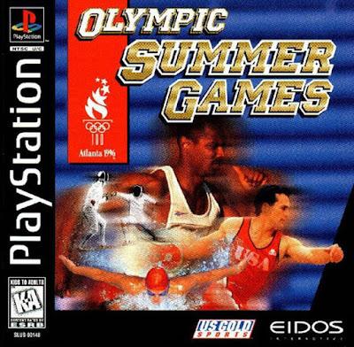 descargar olympic summer games psx por mega