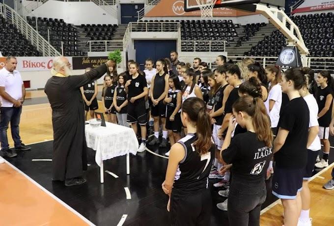 Στους τελικούς την Α1 γυναικών ο ΠΑΟΚ-Τρίτη νίκη επί της Δάφνης Αγίου Δημητρίου