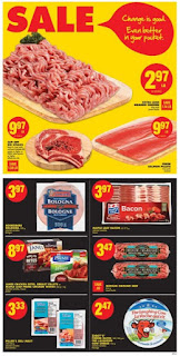 No frills flyer this week Aug 24 - 30, 2017