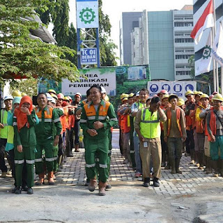 Pentingnya Safety Morning Talk