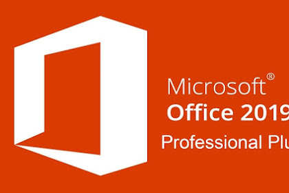 Free Download Software Microsoft Office 2019 for Computer or Laptop