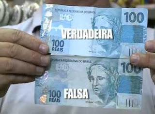 Polícia apreende mais de R$ 500 em cédulas falsas no Brejo paraibano
