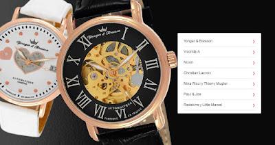 relojes pulsera para mujer en oferta