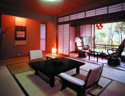 rumah minimalis modern: desain interior ruang tamu