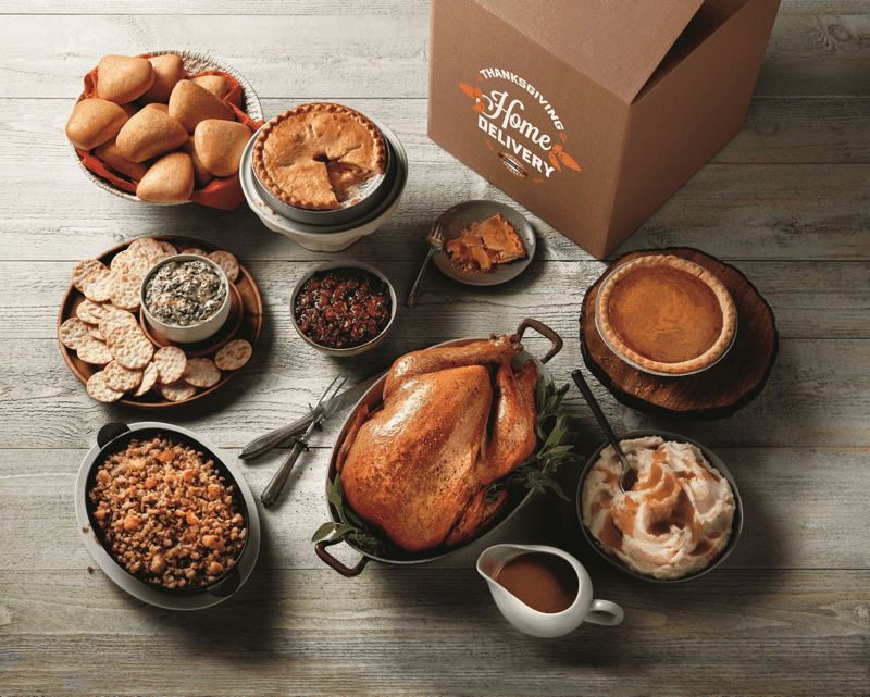 Holiday Catering Made Simple With Boston Market ~ #HolidayExperts