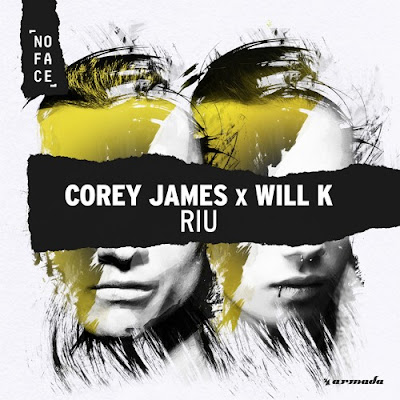 Primer lanzamiento del año del duo de oro: Corey James y Will K