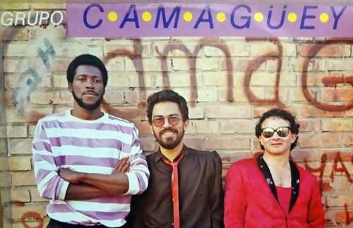 Grupo Camaguey - Canela