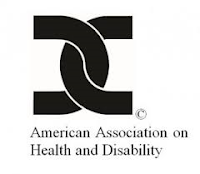 American Association on Health and Disability (AAHD) Scholarship Program