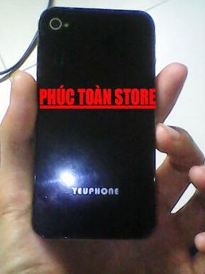 Rom Yeuphone F4 sc8825 alt