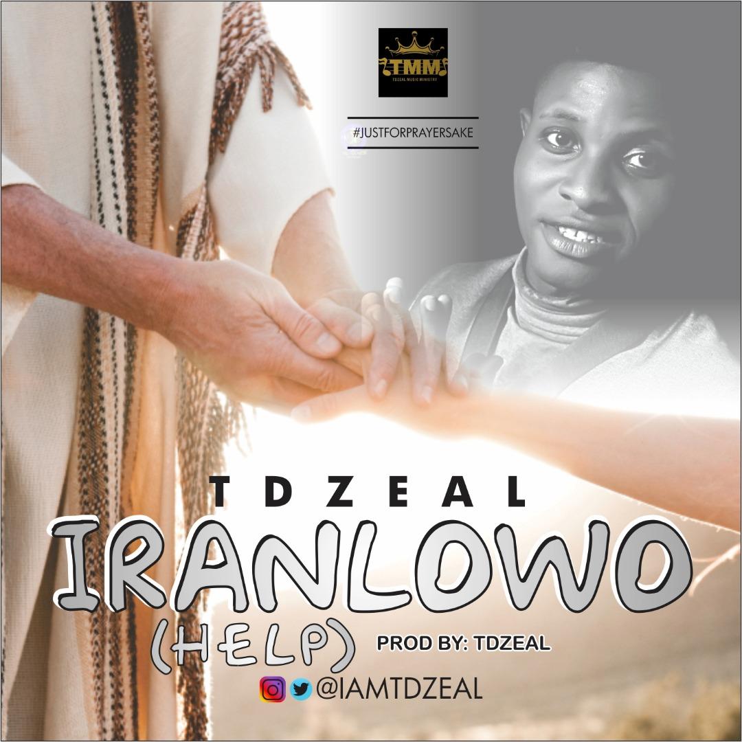 TD Zeal Inranlowo Download