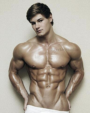 World best fitness model