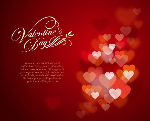 Happy Valentines Day 2017 Wish Wallpapers
