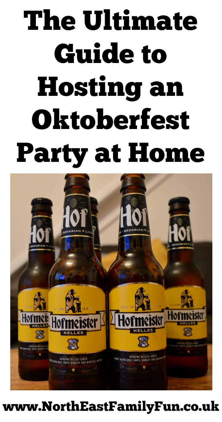 The ultimate guide to hosting an oktoberfest party at home for Hosting a party at home