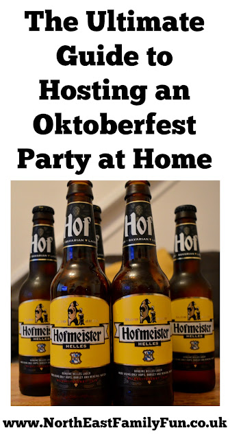 The Ultimate Guide to Hosting an Oktoberfest Party at Home
