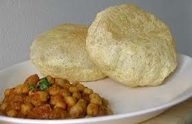 Pakistani Recipes Rahat S Cooking Halwa Poori Aloo
