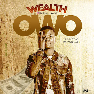OWO. MP3 BY WEALTH (produced by Drimz Beat.